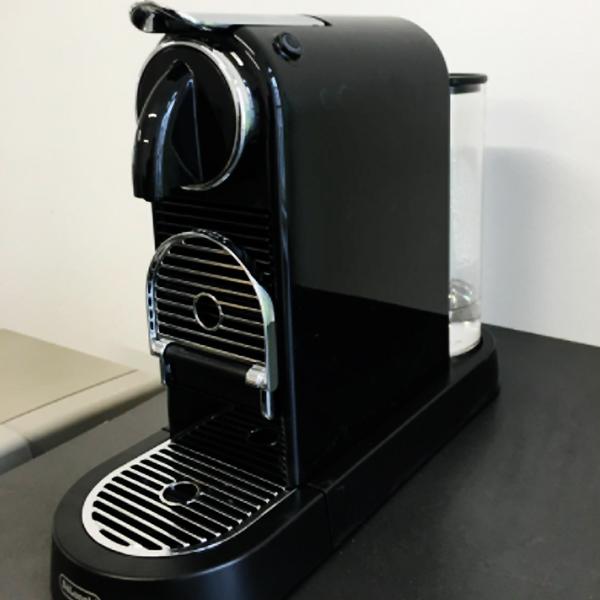 [독일직배송] 드롱기 네스프레소 시티즈 커피머신 EN167 (시음캡슐포함)