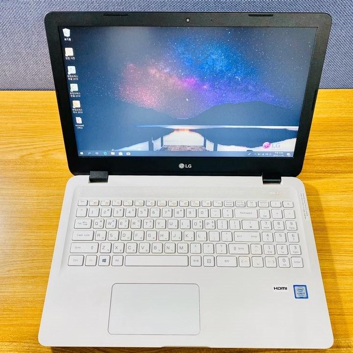 LG전자 울트라PC 15UD470GX3DK 156인치 189Kg 4GB SSD 128GB 포함