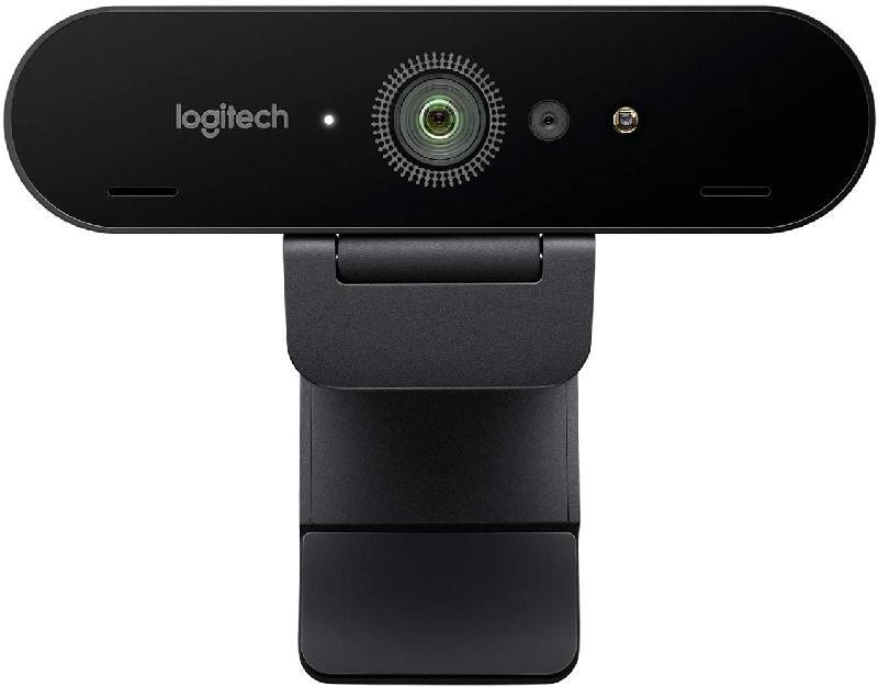 Logitech 로지텍 BRIO울트라 HD 960001106 화상캠 웹캠, 단일상품