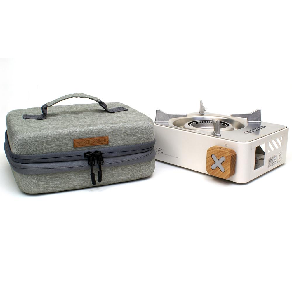 코베아 엑스온버너+전용가방세트 미니버너 하드케이스, 화이트+전용가방-6-5510810614