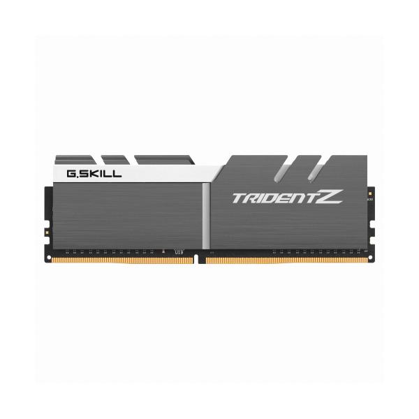 G.SKILL DDR4 16G PC4-25600 CL16 TRIDENT ZSW (8Gx2), 단품
