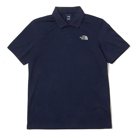 노스페이스 남성 CMX 프라임 EX S 폴로 티셔츠 NT7PL06