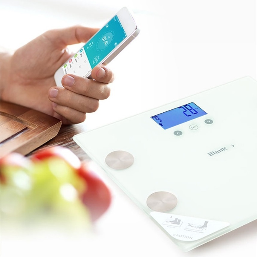 가정용 인바디 체중계 블루투스 스마트 측정기 기계, 7, 단일상품