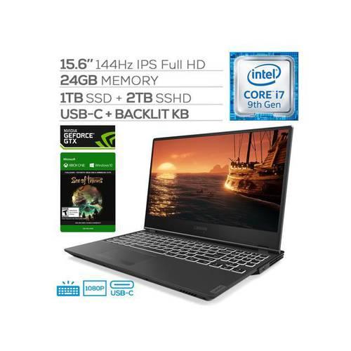 Lenovo Lenovo Legion Y540 144Hz Gaming Laptop 15.6 IPS FHD Core i7-9, 상세내용참조, 상세내용참조, 상세내용참조