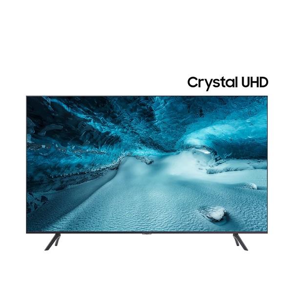 삼성전자 프리미엄 고화질 텔레비전 43인치 4K UHD TV HDR 스탠드형 벽걸이형 기사설치, 스탠드기사설치