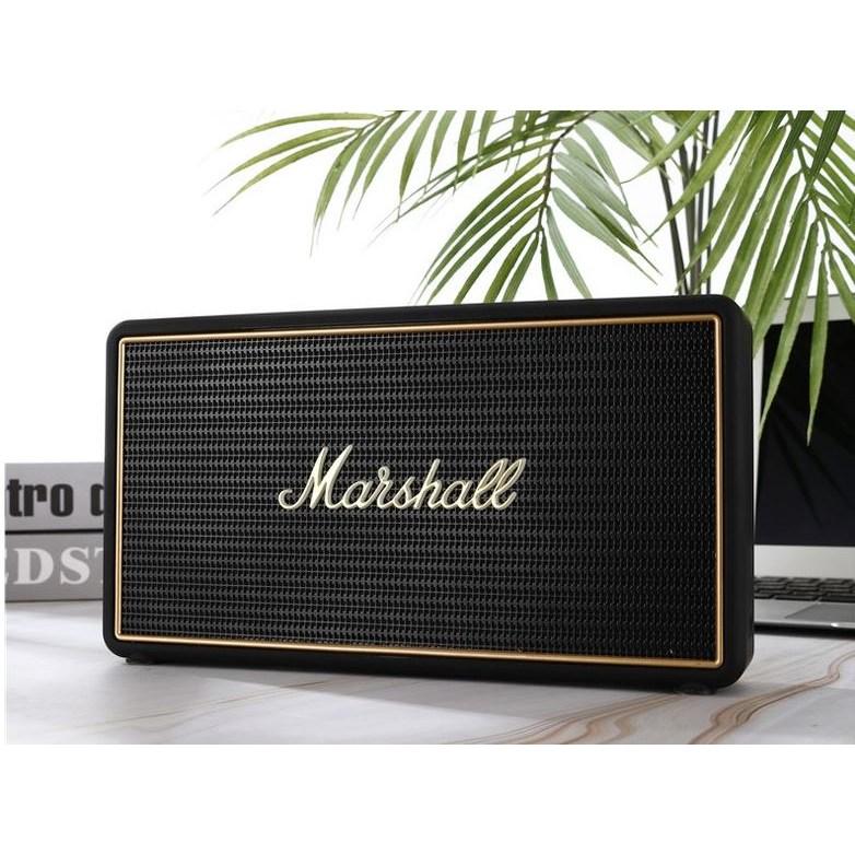 마샬 Marshall Stockwell Portable Bluetooth Speaker 스톡웰 포터블 블루투스 스피커, 1개-6-4770767825