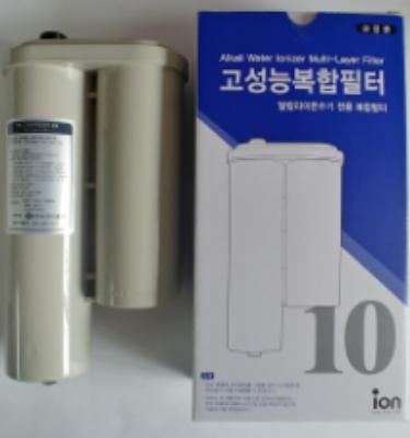 (주)이온수기필터, 이온수기필터 (POP 2118605223)