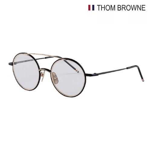 톰브라운(선글라스) [정품] 톰브라운 안경테 TB-108-A-BLK-GLD-50