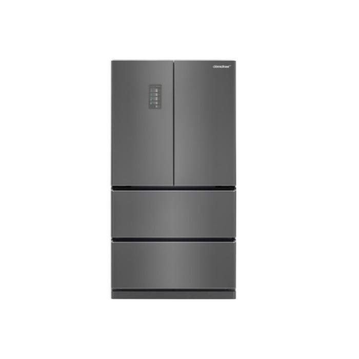 위니아 딤채 EDQ57EFRZDS 스탠드형 김치냉장고