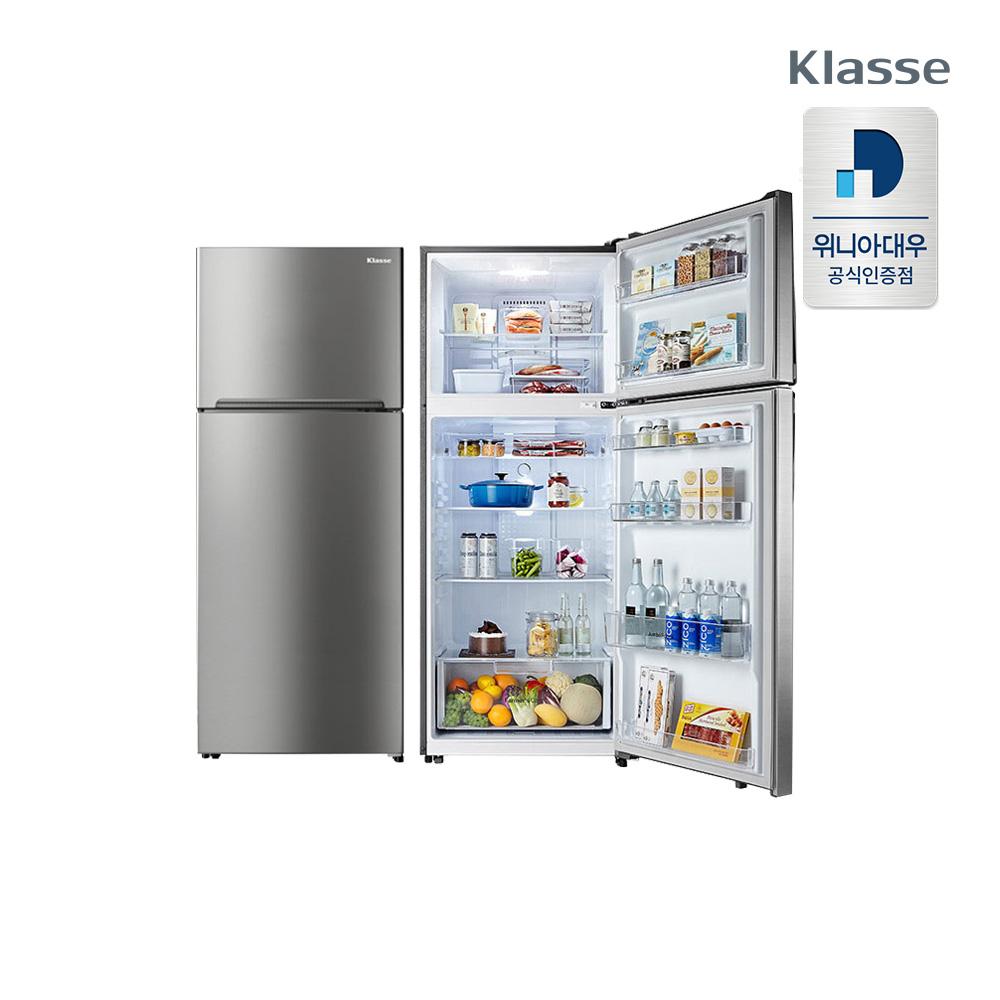 위니아대우 클라쎄 506L 냉장고 FR-G514SESE