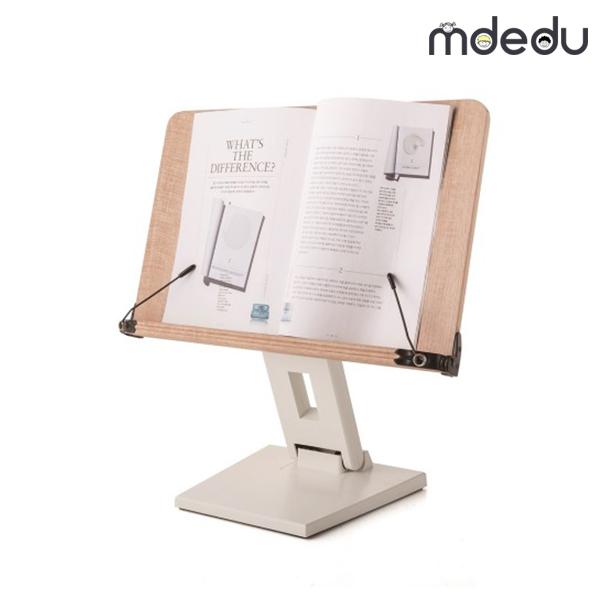 아이레벨 N40H-W 독서대(3cm UP), 단일상품