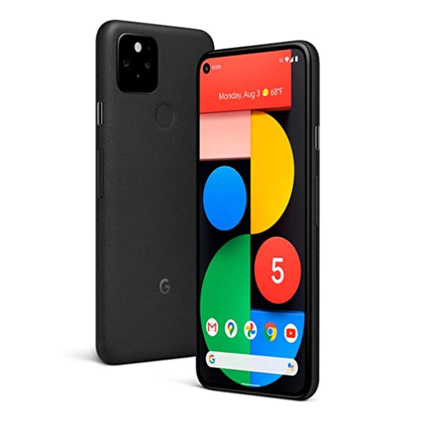 구글 픽셀 5 Google Pixel 언락폰 관부가세 포함