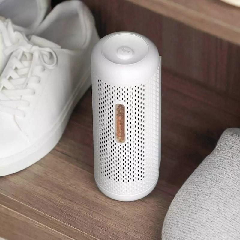 가정용 옷장 용 미니 제습기 공기 건조기 의류 건열 탈수기 수분 방지 곰팡이 수분 흡수기 (POP 5621364132)