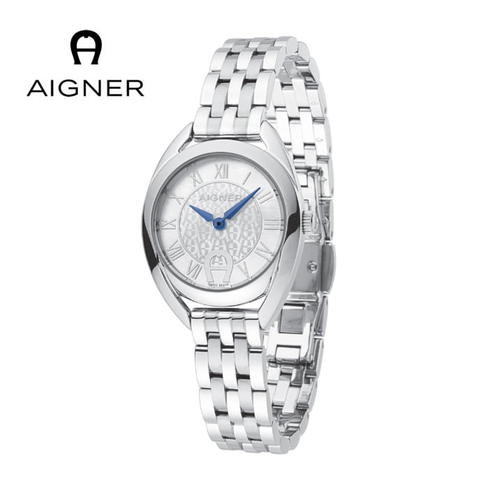 A120209A 아이그너 AIGNER 백화점AS가능 팔찌 손목시계