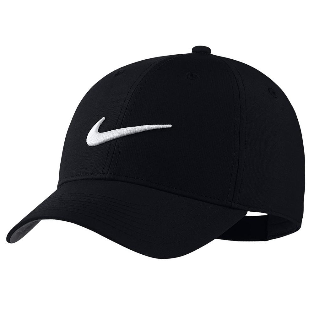 나이키 레거시91 모자, 블랙