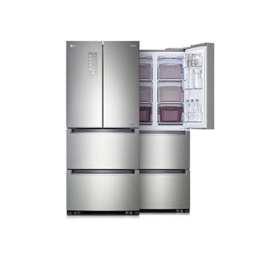 LG전자 K419SN13E 스탠드형 김치냉장고 402L