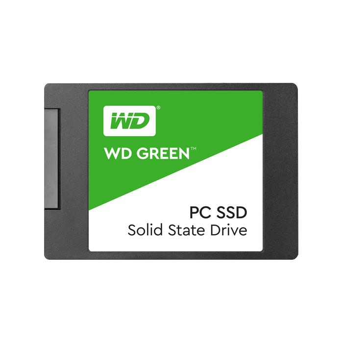 WD Green SSD (WDS240G1G0A) [240GB, 선택하세요