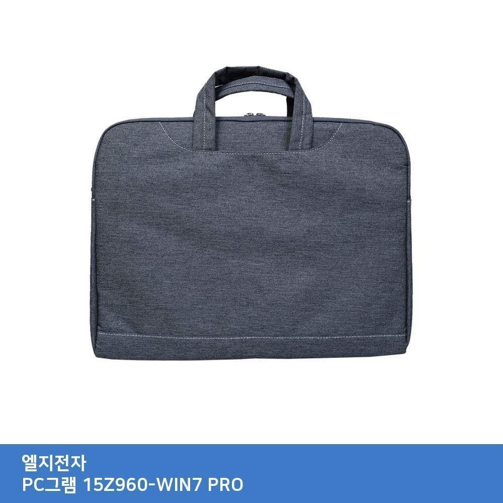 ksw50951 TTSD LG PC그램 15Z960-WIN7 PRO 가방..., 본 상품 선택