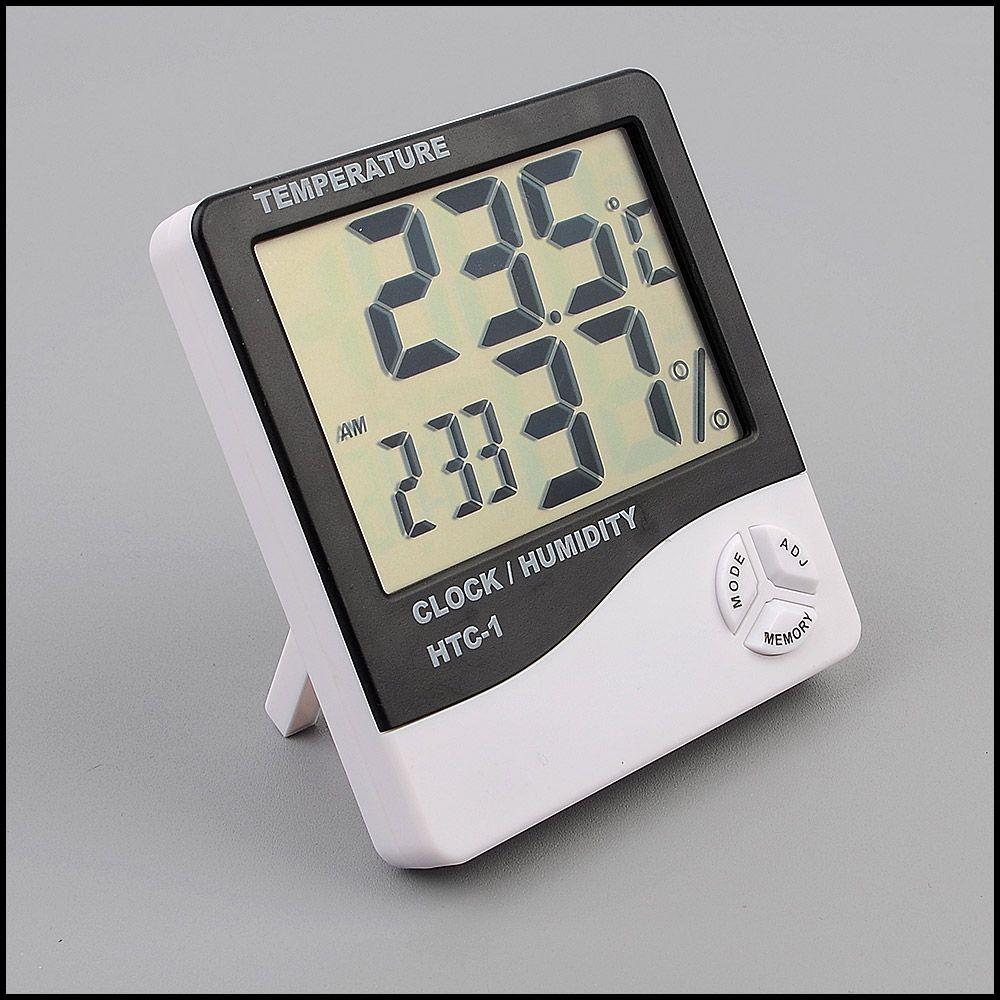 OT 집안적정습도 신생아 온도 감지기 테이블 온습도계 온습도측정기 아기, OWTD 1