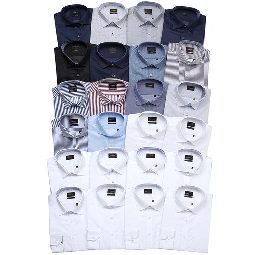[YEZAC]예작 (신상품) 맨비즈니스 긴소매셔츠 25종 택1 (YJ9FBS919WI외 24종)(갤러리아)