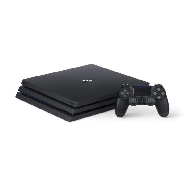 PS4 플스4 CUH-7017B 프로 블랙 1TB 정식발매 중고