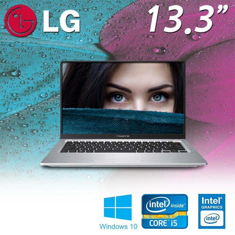 사무용 i5 노트북 13.3형 SSD장착 WIN10 중고노트북, 단일상품, 단일상품, 단일상품