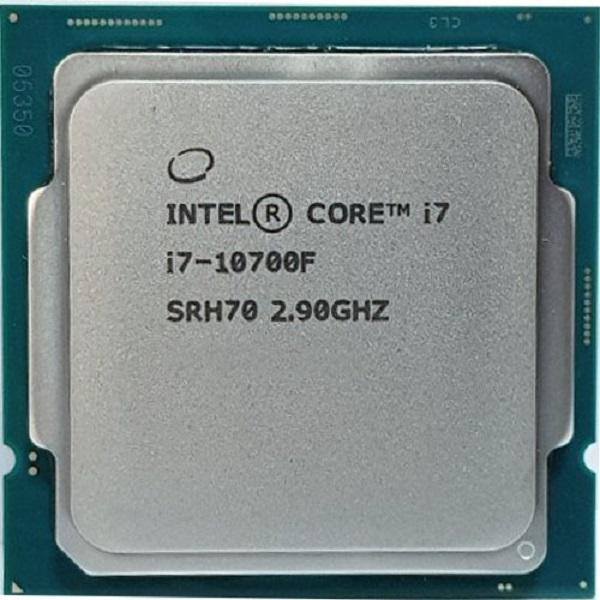 인텔 코어i7-10세대 10700F (코멧레이크S) (벌크), 단일상품