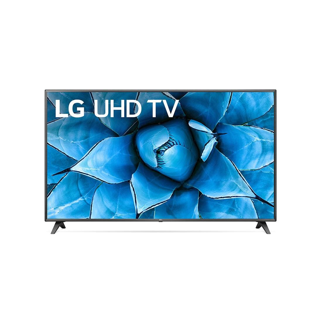 LG전자 75UN7370 75인치 4K 스마트TV, 스탠드형, 상세설명참조