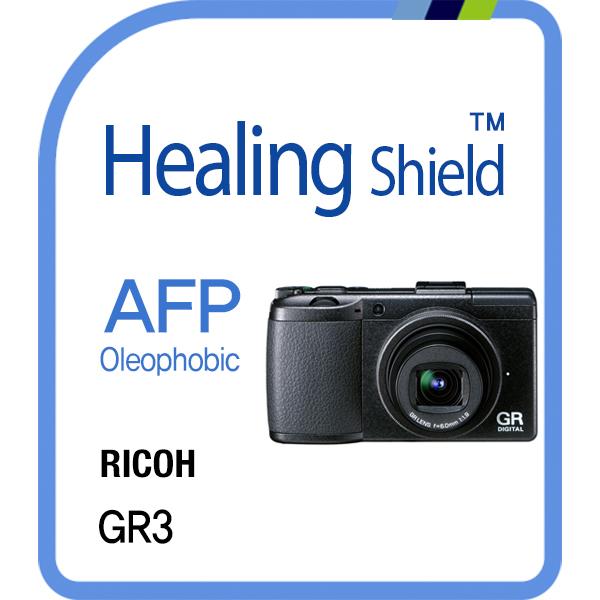 리코 GR III 올레포빅 액정보호필름 2매(HS1768792)
