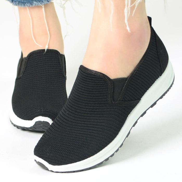 댓츠마인 남여공용 3cm 키높이 발편한 슬립온 운동화 신발 네타 TMSL314NT