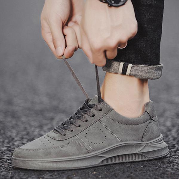 호즈 남자 남성 운동화 스니커즈 신발 DALE H913A029GR