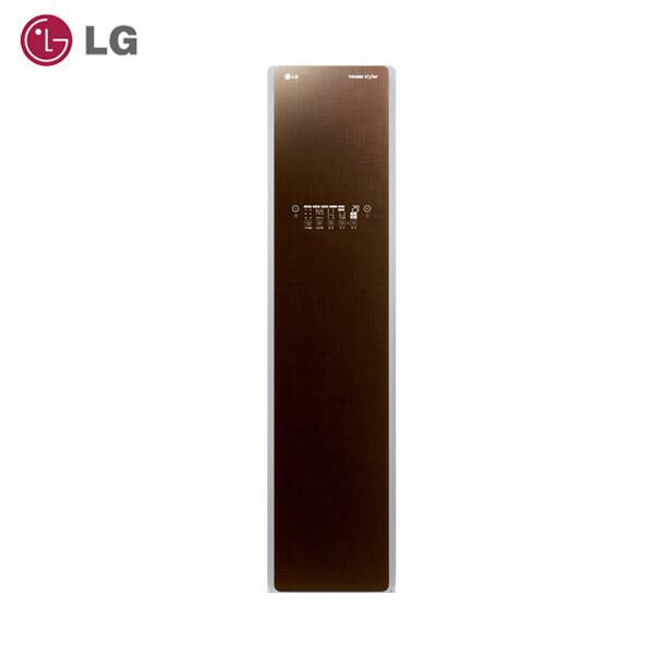[LG] 트롬 스타일러 S3RER 3벌+바지1벌 린넨브라운, 단일상품