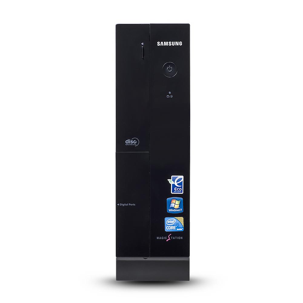 삼성전자 DB-Z200 슬림 데스크탑 i5탑재 정품 윈도우, i5-4430/8G/256G SSD/윈도우10, DB-Z400