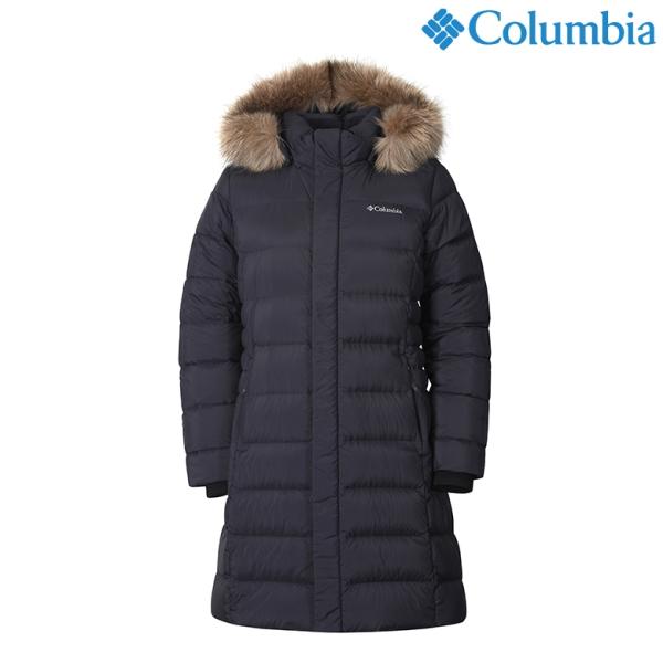 컬럼비아 컬럼비아CY4YLS301 여성용 암스트롱 스파이어 다운자켓