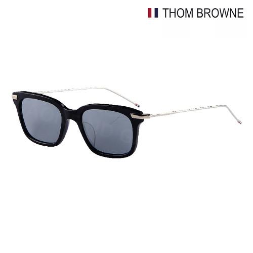 톰브라운(선글라스) [정품] 톰브라운 선글라스 TB-701-H-T-NVY-SLV-49-AF