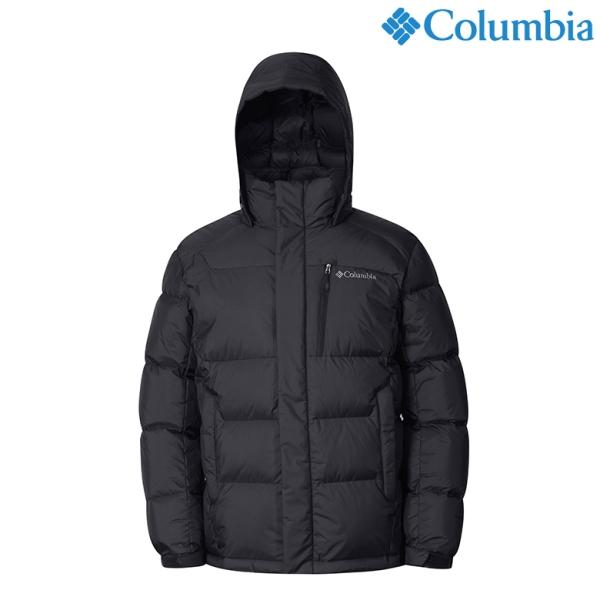컬럼비아 컬럼비아CY4YMS303 남성용 슨 로드 다운자켓