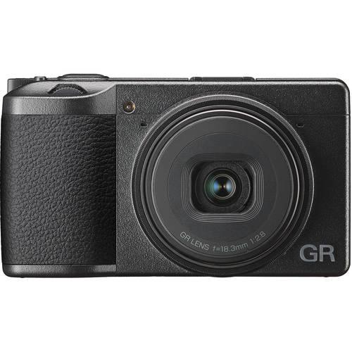 Ricoh Ricoh GR III Digital Camera, 상세내용참조