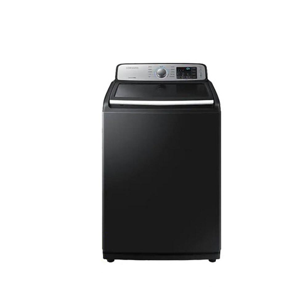 [신세계TV쇼핑][삼성] 전자동 세탁기 WA18R7550KV 18kg, 단일상품