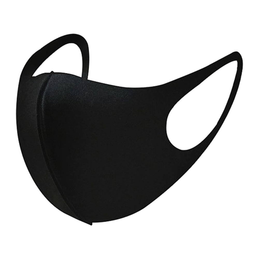 국내제작 패션마스크 면마스크 방한마스크 성인용 1팩, 1개입