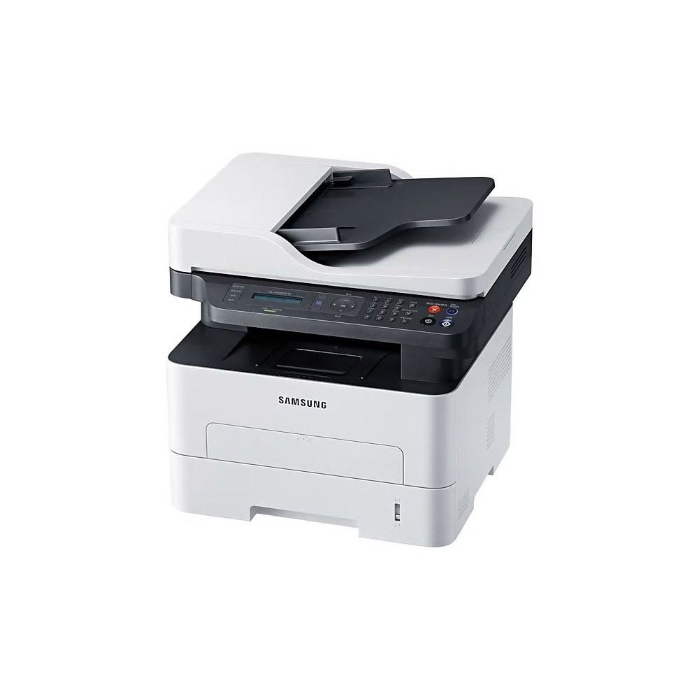 삼성 레이저 프린터 SL-M2893FW 인쇄 복사 스캔 팩스, 단일상품