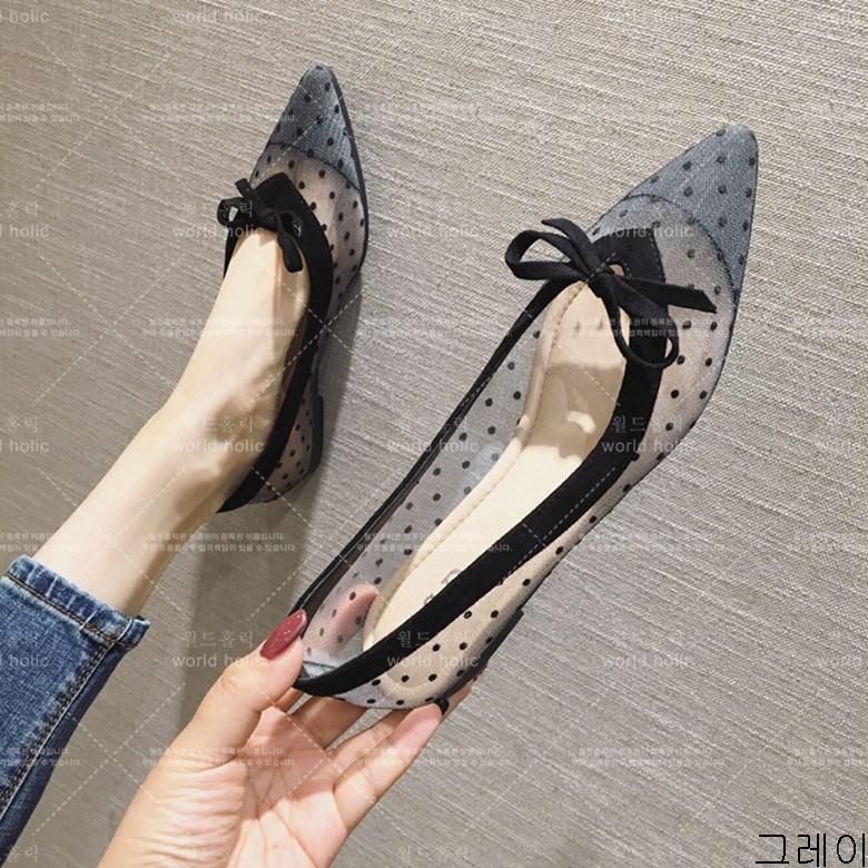 월드홀릭 여름 여성 플랫슈즈 로퍼 슬링백 블로퍼 단화 구두 신발 fNPD04