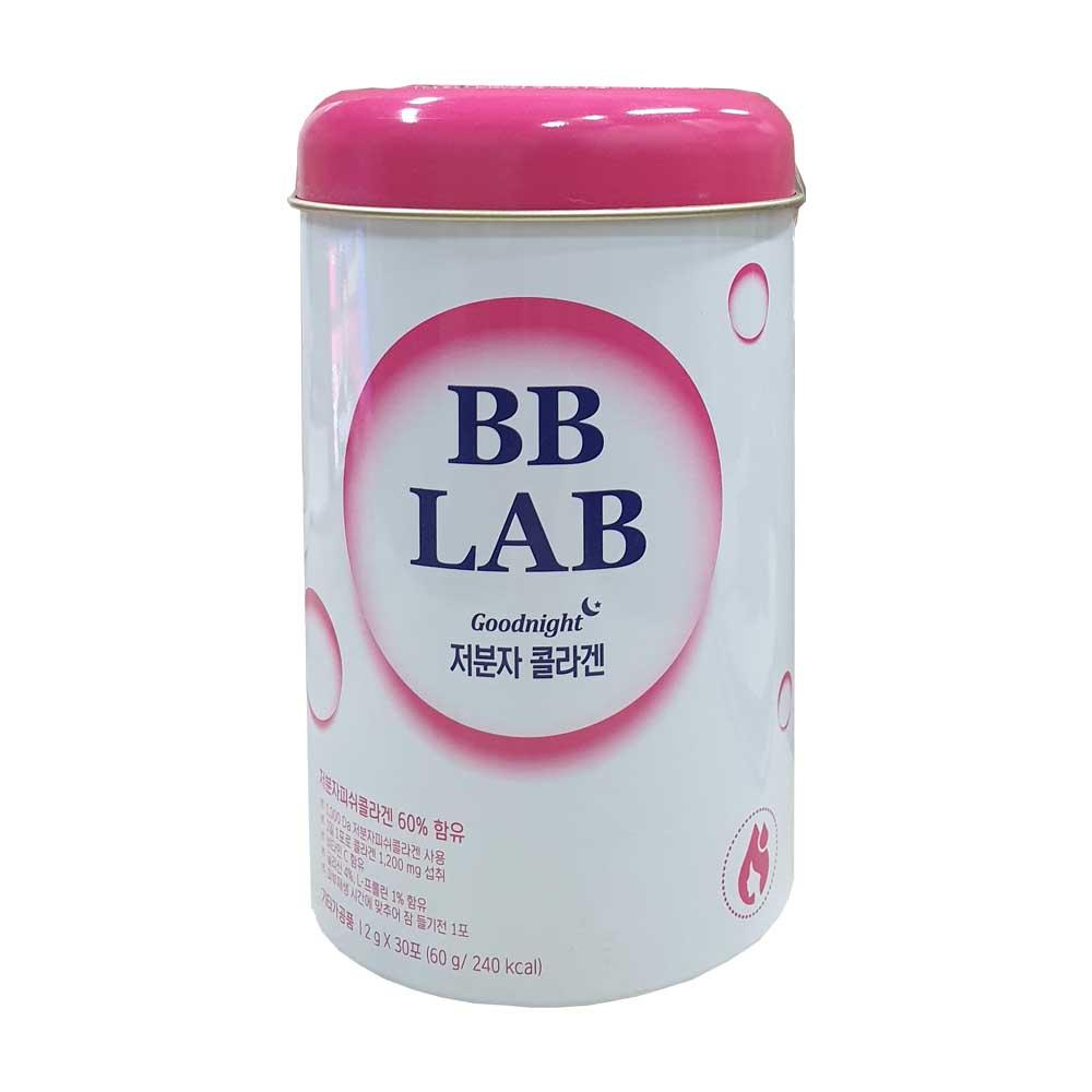 BB LAB 저분자 콜라겐 30포, 1개, 30포 / 60g