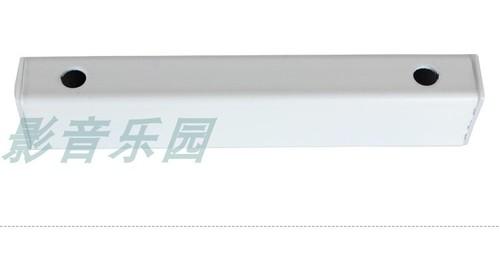 이브키키 모니터암 14-32 인치 모니터 스탠드 확장 보드 사용자 정의 컴퓨터 화면 스탠드 확장 암-13772, 단일옵션, 옵션04