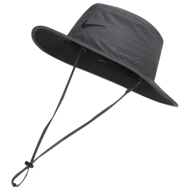 나이키 UV Bucket Hat Bla 스포츠 모자 SA_NK5468010, S_M, Black Black-22-4502070461