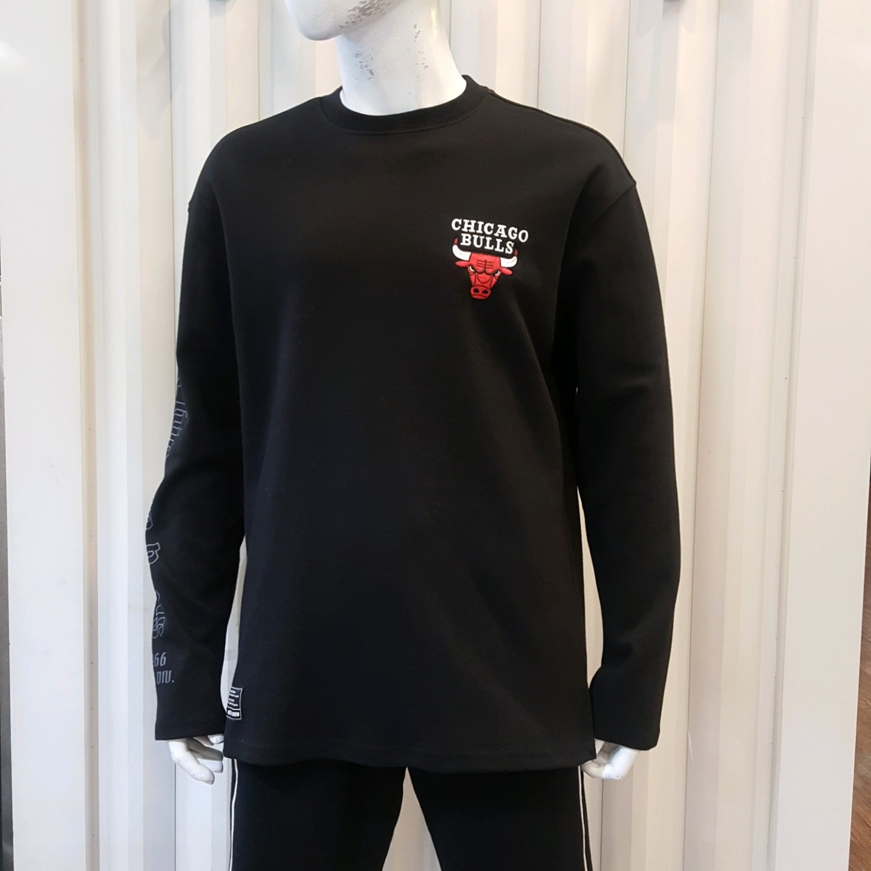 NBA GSW WARRIORS 등판레터링 티셔츠 N201Z9193P