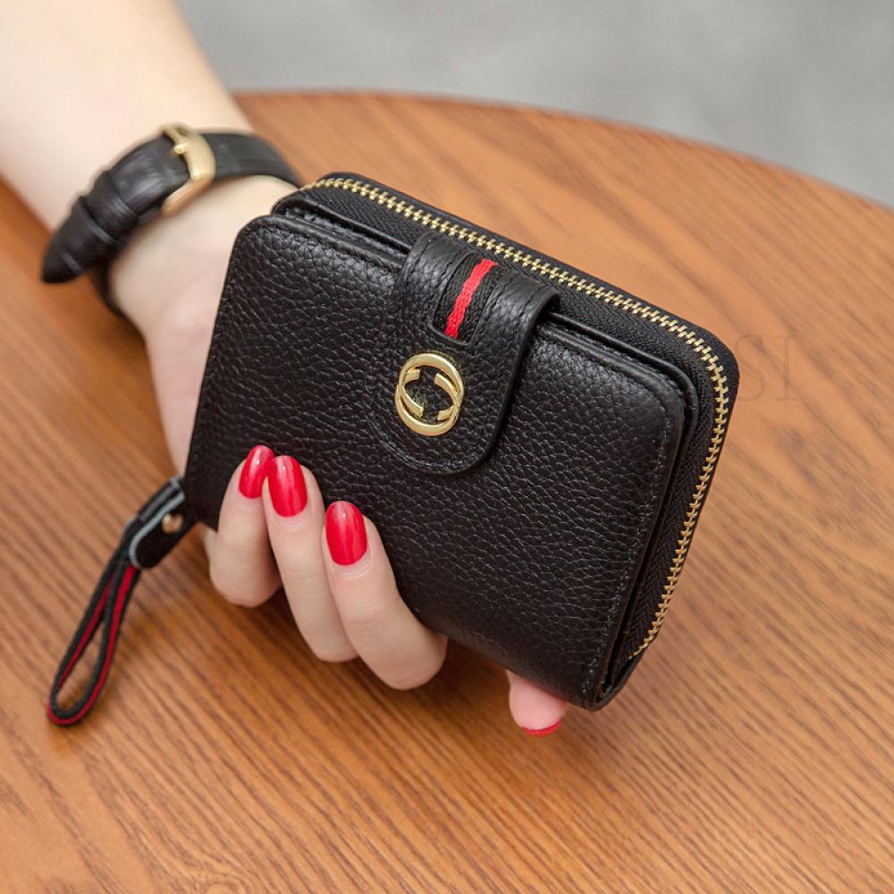 kirahosi 여성 지갑 세련된 패션 고급 484 BGffi6a+덧신 증정