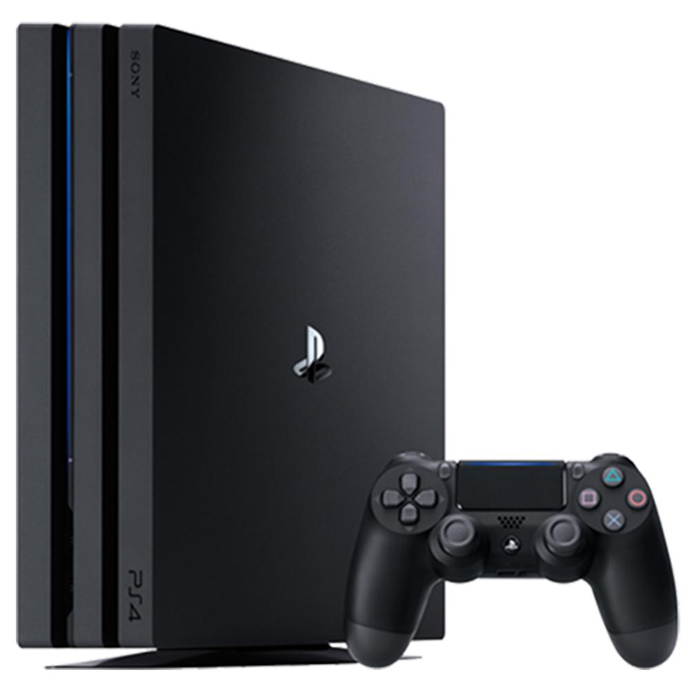 PS4 프로 본체 1TB 7218B 본체 / 블랙 / 화이트 / PS4 본체 / 새제품