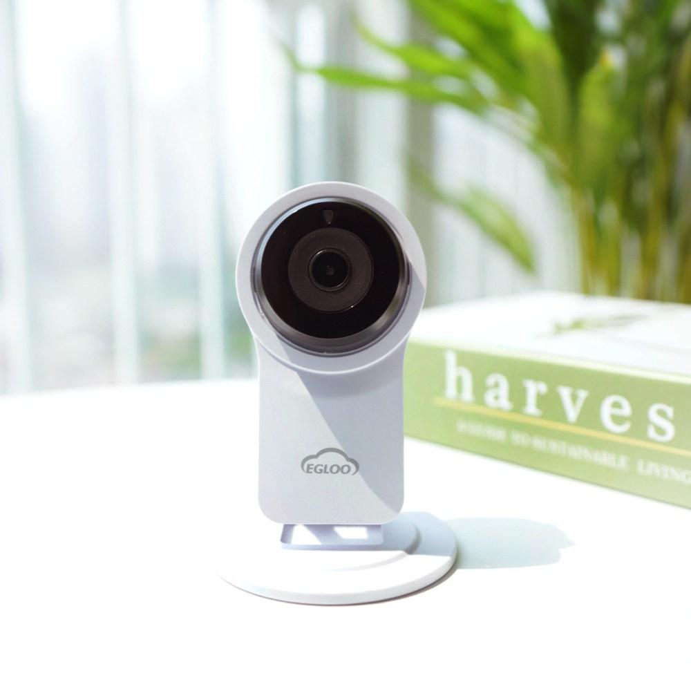 이글루 이글루캠 라이트 S3 가정용 CCTV