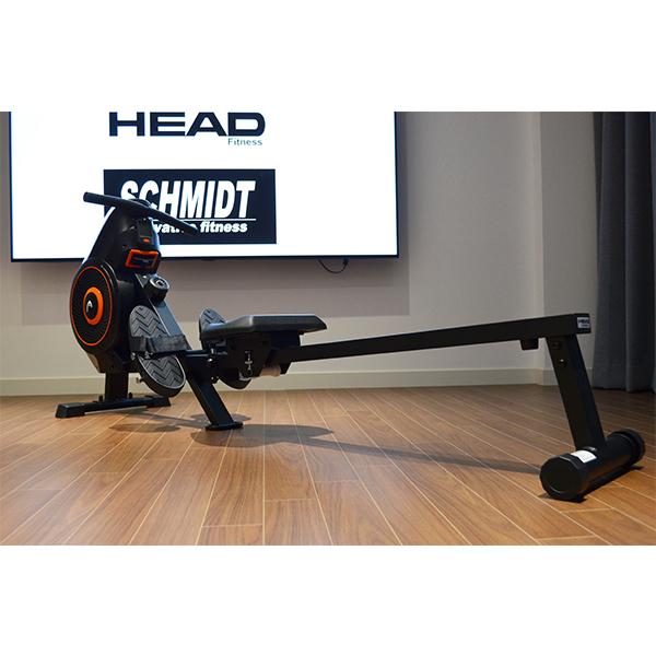 HEAD HEAD정품 HRW-550 마그네틱 로잉머신 유산소운동기구
