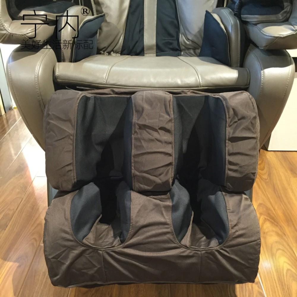 안마의자 보조 먼지 패브릭 천 커버 케이스 안마기 덮개, B (POP 5185166066)